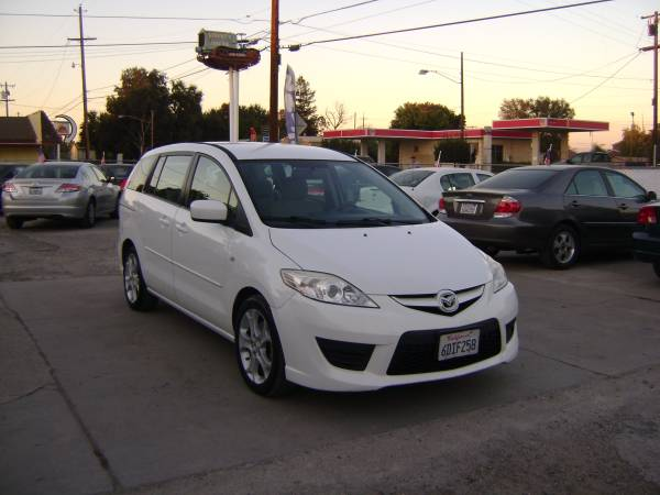 SALE! 2008 Mazda Mazda-5 sport 4dr, With 3 Months free warranty