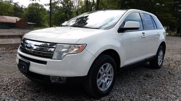 2008 Ford Edge SEL Fwd. Price Drop!