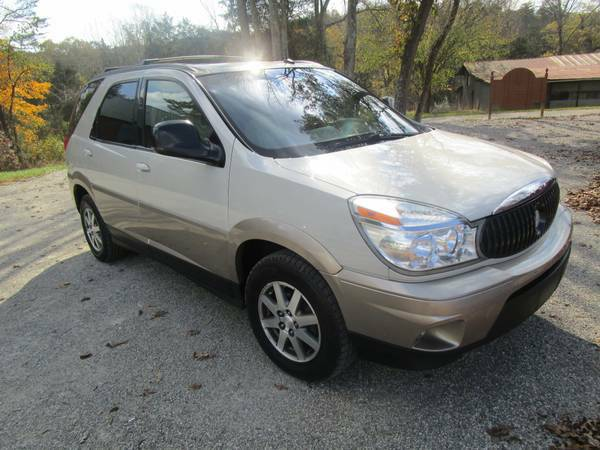 2004 Buick Rendezvous with 3rd Row Seating!!