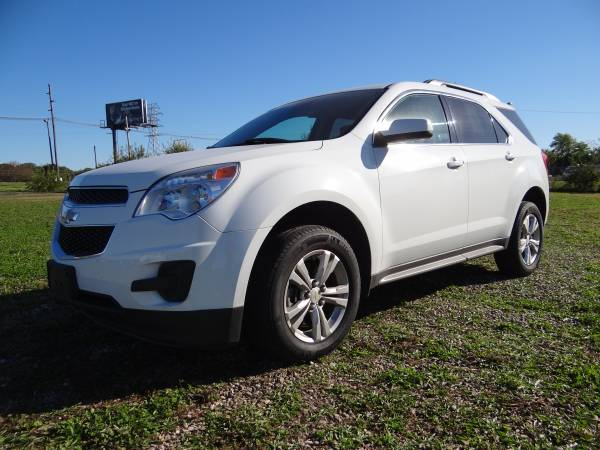 *** 2012 CHEVROLET EQUINOX LT *** SIGN AND DRIVE AUTO SALES