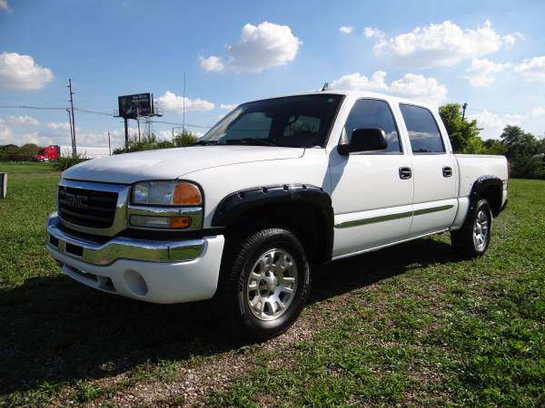 *** 2006 GMC SIERRA 1500 *** SIGN AND DRIVE AUTO SALES