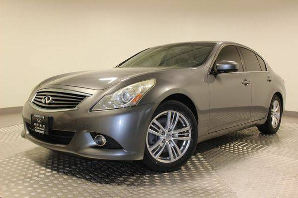 2010 *Infiniti* *G37* - Call or Text! Financing Available