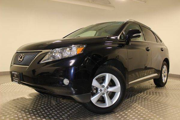 2010 *Lexus* *RX* 350 - Call or Text! Financing Available