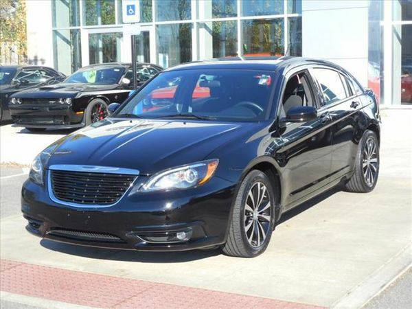 2014 *Chrysler* *200* Touring - CALL/TEXT TODAY!
