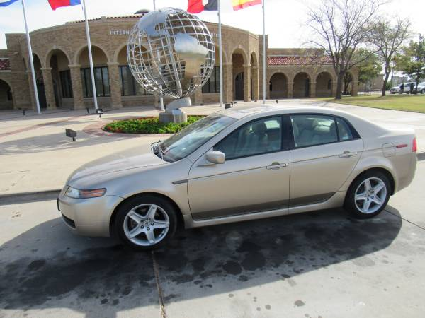 >>> $1,500 DOWN *** 2006 ACURA TL 3.2L *** GUARANTEED CREDIT