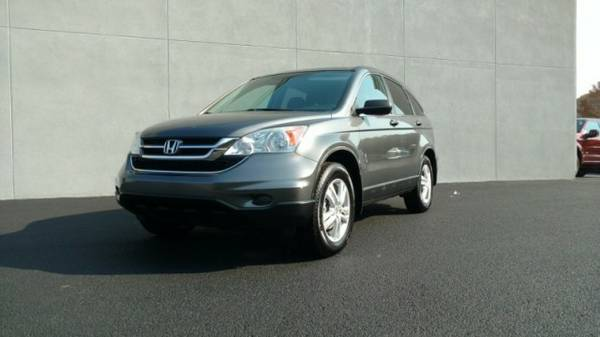2010 Honda CR-V 2WD 5dr EX ** Great Finance Options**