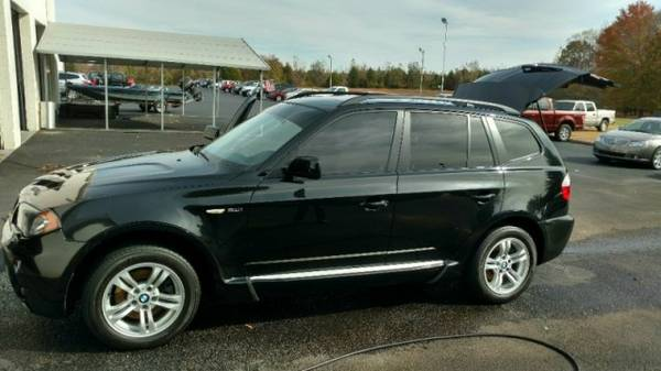 2005 BMW X3 X3 4dr AWD 3.0i ** Great Finance Options**