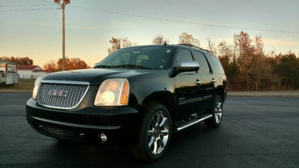 2010 GMC Yukon 4WD 4dr Commercial ** Great Finance Options**