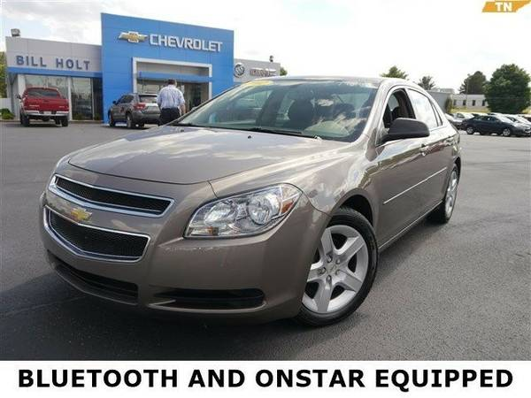 2012 Chevrolet Malibu 4dr Sdn LS w/1LS ** Great Finance Options**