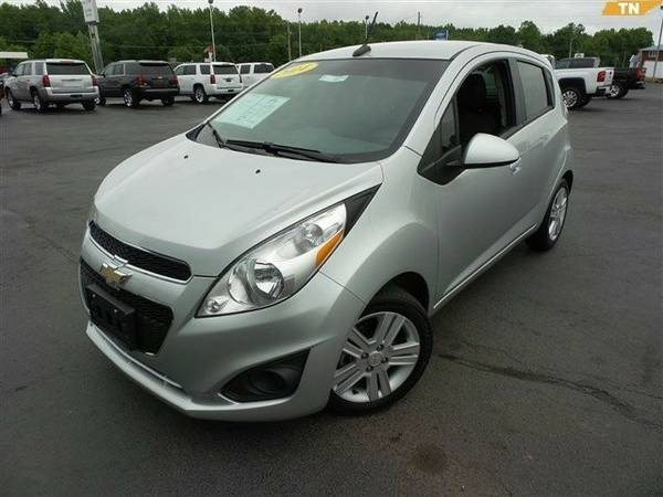 2014 Chevrolet Spark LS ** Great Finance Options**