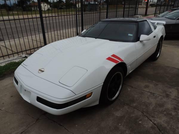 1995 Corvette Supercool Must See