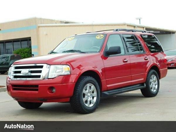 2009 Ford Expedition XLT Ford Expedition XLT SUV