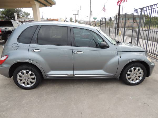 2008 PT Cruiser Excellent Like New