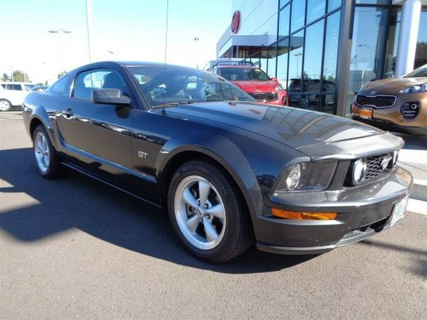 2008 *Ford* *Mustang* ** 2dr Car