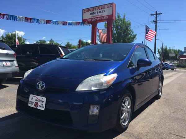 2010 Toyota Prius Gas Saving Ride - Financing Available
