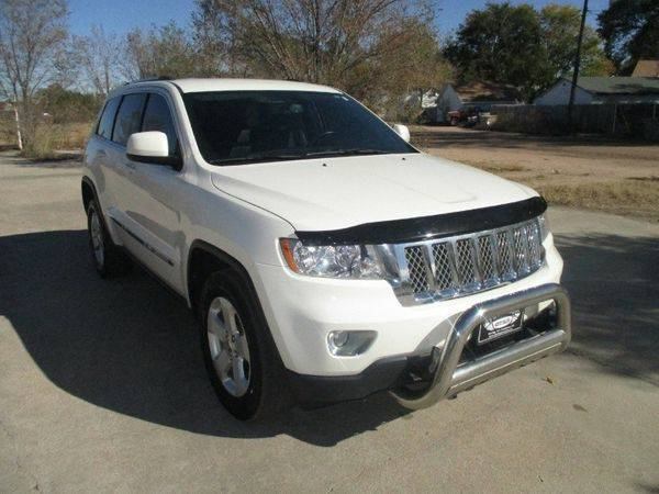 2011 *Jeep* *Grand* *Cherokee* 4WD 4dr Laredo - CALL/TEXT TODAY!