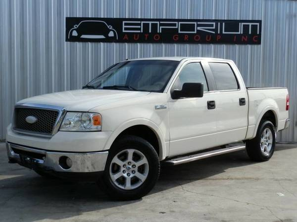 2007 Ford F-150 - Call