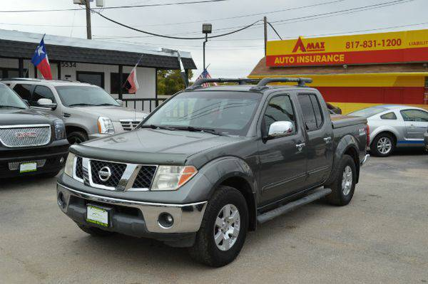 2006 *Nissan* *Frontier* Nismo -GOOD CREDIT, BAD CREDIT‼️