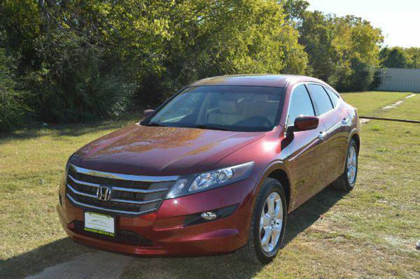 2011 *Honda* *Accord* *Crosstour* EX-L*EZ FINANCING*LOW**DOWNS** -GOOD