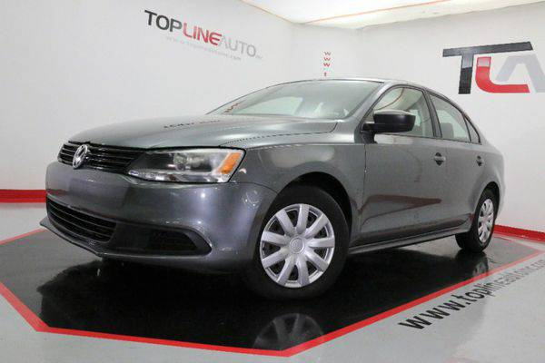 2012 *Volkswagen* *Jetta* *Sedan* 🔥🔥 Wholesale Price