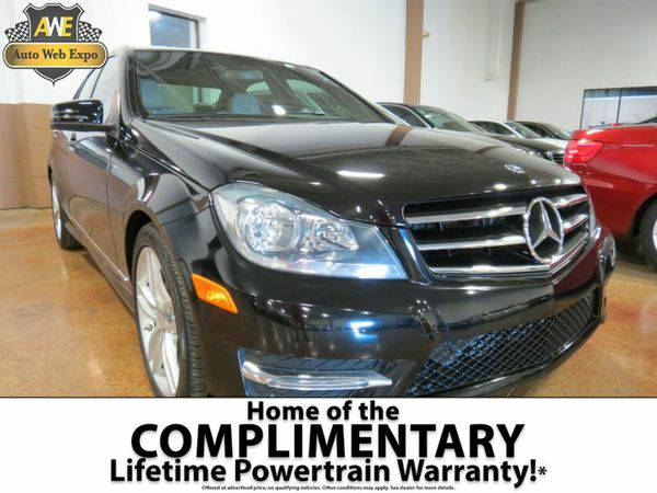 2014 *Mercedes-Benz* *C-Class* 🚗 SALE TODAY !!