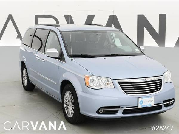 2013 Chrysler Town & Country Touring-L MiniVan/Van