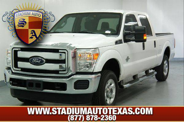 2013 *Ford* *F-250* *F 250* *F250* ~ Over 500 vehicles to choose from