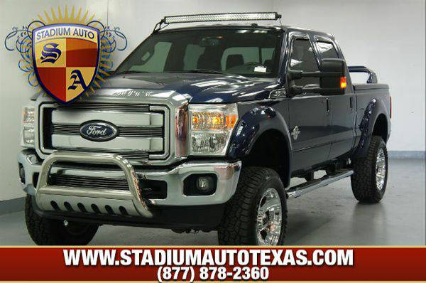 2011 *Ford* *F-250* *F 250* *F250* ~ Over 500 vehicles to choose from