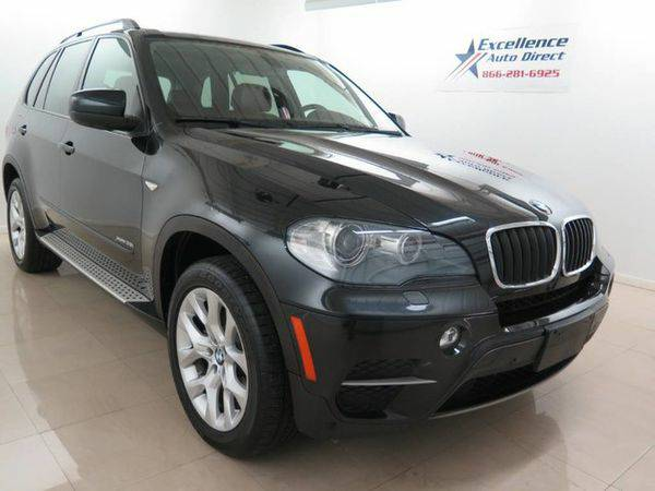 2011 *BMW* *X5* - Guaranteed Approval with Money Down!