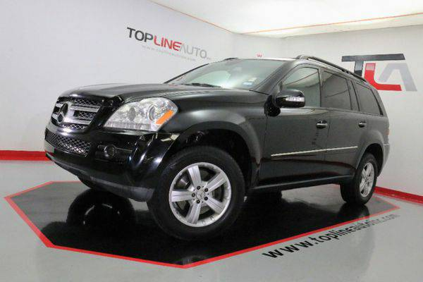 2007 *Mercedes-Benz* *GL-Class* 🔥🔥 Wholesale Prices&#1