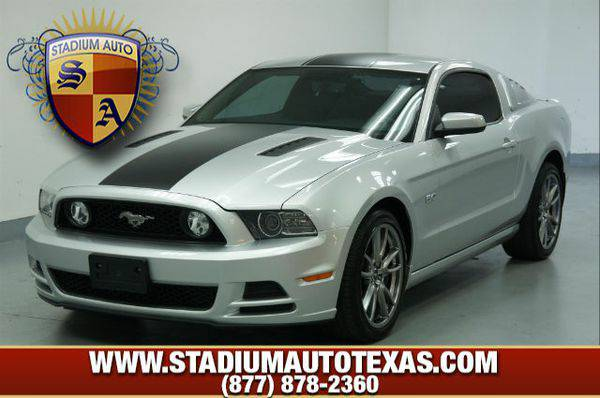 2013 *Ford* *Mustang* ~ Over 500 vehicles to choose from ~