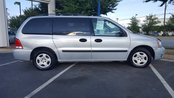 2007 *Ford* *FreeStar* - We Accept Bad Credit