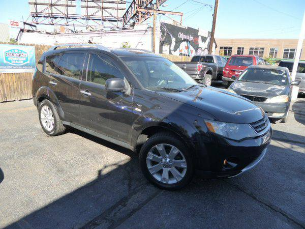 2008 *Mitsubishi* *Outlander* XLS - Call or TEXT! Financing Available!