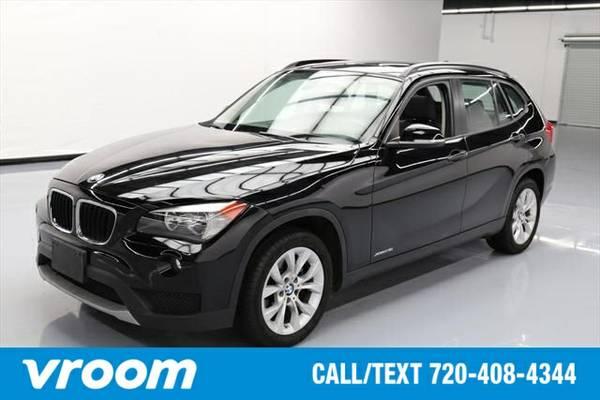 2013 BMW X1 AWD xDrive28i 4dr SUV SUV 7 DAY RETURN / 3000 CARS IN STOC