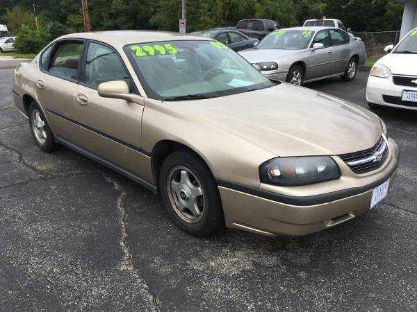 05 Impala, Runs Great, No Issues, CLEARANCE , Clean Title