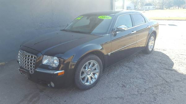 2006 Chrysler 300C***FINANCING AVAILABLE****