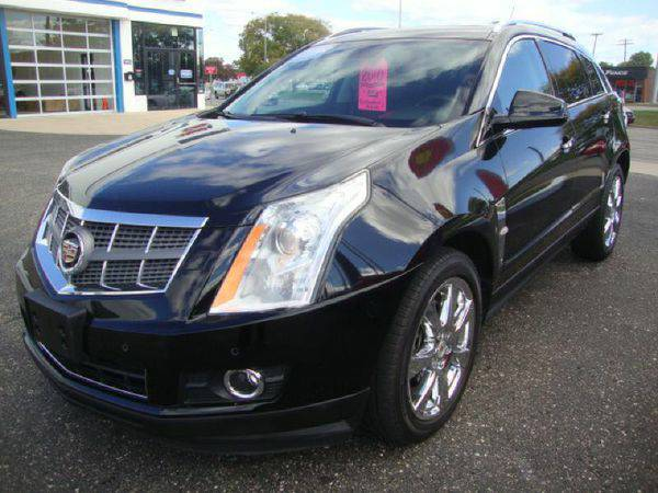 2010 *CADILLAC* *SRX* PERFORMANCE COLLECTION 🚗 EZ Financing !!