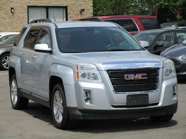 2010 *GMC* *Terrain* SLE-2 AWD 4dr SUV - EVERYONE IS APPROVED!!