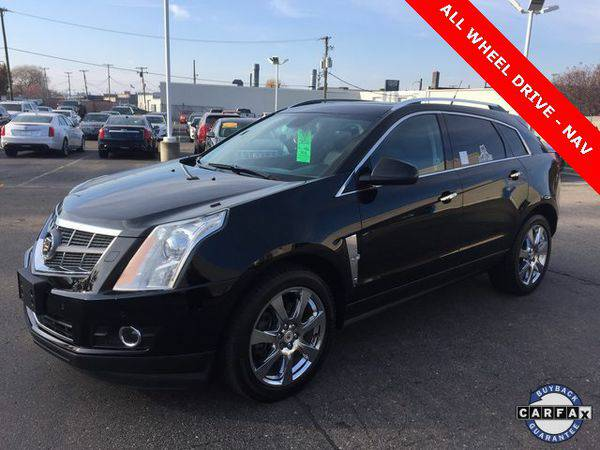 2010 *Cadillac* *SRX* Performance 🚀EZ FINANCING !!