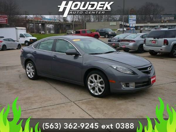 2009 *Mazda MAZDA6* s Grand Touring - GOOD OR BAD CREDIT!