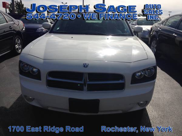 2010 Dodge Charger SXT - Easy payment plans!