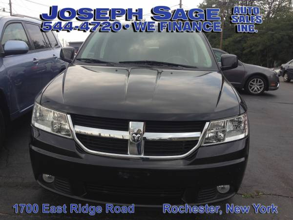 2010 Dodge Journey - Buy today, drive today!