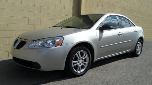 2005 Pontiac G6 ((-0-DOWN-))