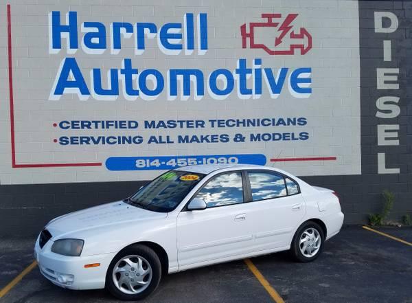 2004 Hyundai Elantra ON SALE THIS WEEK