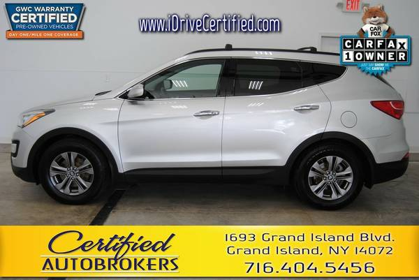 2013 *Hyundai Santa Fe Sport* FWD *We Finance* Text Us!