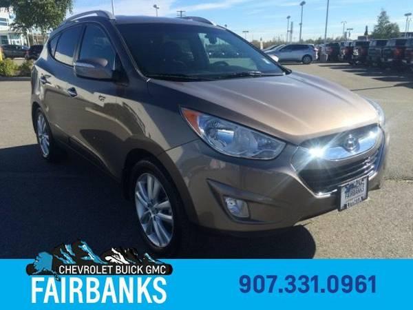 2013 Hyundai Tucson (You Save $2,028 Below KBB Retail)