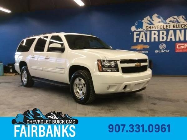 2014 Chevrolet Suburban LT (You Save $1,503 Below KBB Retail)