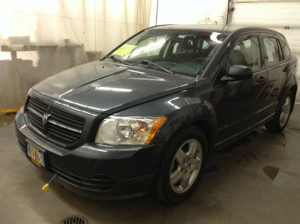 2008 Dodge Caliber GRAY *Test Drive Today*