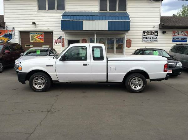 Nice 2011 Ford Ranger Extra Clean-Low Miles