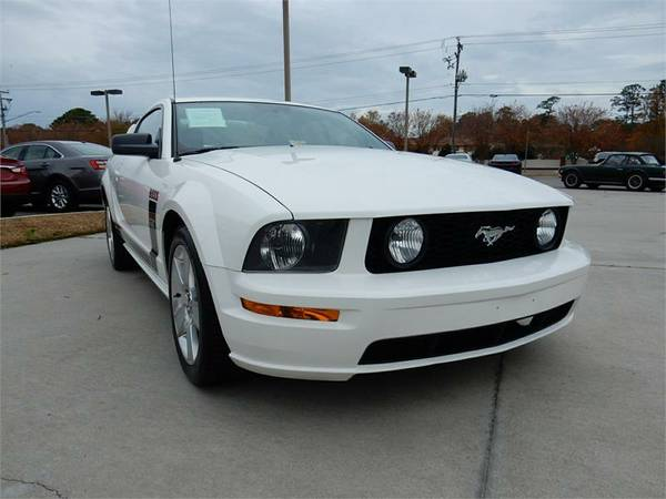 &#9733:2006 FORD MUSTANG GT __ZERO DOWN ACTIVE DUTY MILITARY*